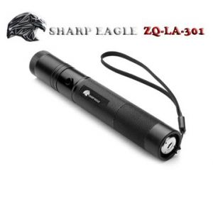 SHARP EAGLE ZQ-LA-301 445nm Blue High Power Buring Laser Pointer