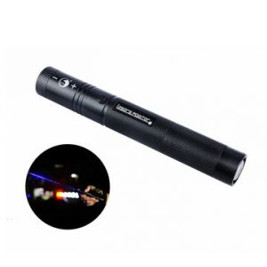 U King ZQ-J14 450nm Blue Light High power Buring Laser Flashlight Suit 16340