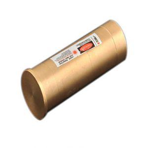 LT-12G  Red Laser Pointer  (3MW,650nm,3xAG13,Khaki)
