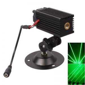 532 ZC02 5mW Green Laser Module for Laser Positioning Laser Range Measurement Black